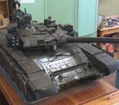 Нажмите на изображение для увеличения Название: T-90 02.jpg Просмотров: 753 Размер:72.1 Кб ID:750182