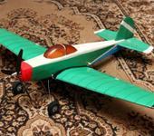 Нажмите на изображение для увеличения Название: Yak-15.jpg Просмотров: 230 Размер:93.1 Кб ID:753955