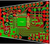 Нажмите на изображение для увеличения Название: MiniRC_PCB.JPG Просмотров: 53 Размер:106.4 Кб ID:761588