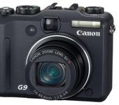 Нажмите на изображение для увеличения Название: canon_g9_3q.jpg Просмотров: 6 Размер:52.2 Кб ID:762330