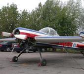 Нажмите на изображение для увеличения Название: Yak-55M.jpg Просмотров: 40 Размер:112.6 Кб ID:764807