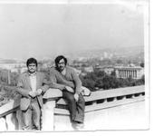 Нажмите на изображение для увеличения Название: 1980 г., Тбилиси.jpg Просмотров: 90 Размер:43.6 Кб ID:767277