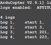 Нажмите на изображение для увеличения Название: logs.PNG Просмотров: 28 Размер:10.0 Кб ID:767681