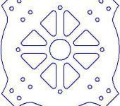Нажмите на изображение для увеличения Название: Центр рамы верх.jpg Просмотров: 1823 Размер:24.9 Кб ID:771060