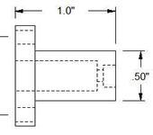 Нажмите на изображение для увеличения Название: Servo_Hub_Shaft_schematics.jpg Просмотров: 3 Размер:49.1 Кб ID:780471