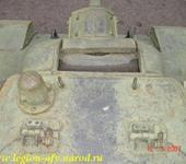 Нажмите на изображение для увеличения Название: T-34-76_Novosokolniky_020.JPG Просмотров: 105 Размер:83.2 Кб ID:786034