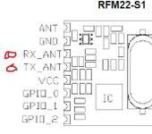 Нажмите на изображение для увеличения Название: rfm22.jpg Просмотров: 26 Размер:40.9 Кб ID:786612