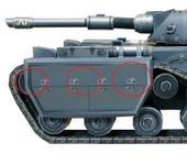 Нажмите на изображение для увеличения Название: !08 - танк Chernovan - копия.jpg Просмотров: 39 Размер:44.8 Кб ID:792663