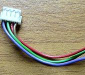 Нажмите на изображение для увеличения Название: JST ZH 4-pin.jpg Просмотров: 48 Размер:121.3 Кб ID:808536