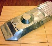 Нажмите на изображение для увеличения Название: BTR-80 body1.jpg Просмотров: 195 Размер:61.0 Кб ID:820349
