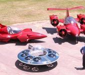 Нажмите на изображение для увеличения Название: Moller_Skycars.jpg Просмотров: 31 Размер:41.4 Кб ID:822311