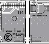 Нажмите на изображение для увеличения Название: GPS_UART_PA6C_MAG_LLC_v4.jpg Просмотров: 102 Размер:60.6 Кб ID:836039