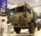 Нажмите на изображение для увеличения Название: MAN_Truck_DSEI_2005_ArmyRecognition_01.jpg Просмотров: 24 Размер:99.3 Кб ID:840191