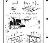 Нажмите на изображение для увеличения Название: Bf_109_E_Parts_manual_10.jpg Просмотров: 59 Размер:73.5 Кб ID:858963