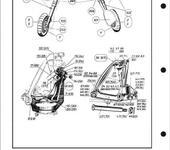 Нажмите на изображение для увеличения Название: Bf_109_E_Parts_manual_50.jpg Просмотров: 53 Размер:66.6 Кб ID:858964