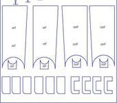 Нажмите на изображение для увеличения Название: Нервюры закрылков.jpg Просмотров: 78 Размер:62.1 Кб ID:860259