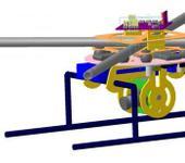 Нажмите на изображение для увеличения Название: Квадрокоптер 3.1.jpg Просмотров: 68 Размер:28.5 Кб ID:860952