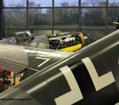 Нажмите на изображение для увеличения Название: Bf109G Hangar10 2013-11-23(2).jpg Просмотров: 417 Размер:58.8 Кб ID:869798
