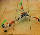 Нажмите на изображение для увеличения Название: tricopter 2.jpg Просмотров: 109 Размер:61.4 Кб ID:870827