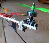 Нажмите на изображение для увеличения Название: tricopter 4.JPG Просмотров: 164 Размер:122.3 Кб ID:870829