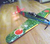 Нажмите на изображение для увеличения Название: Ki-61.2.jpg Просмотров: 11 Размер:85.3 Кб ID:882811