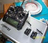 Нажмите на изображение для увеличения Название: JR-10 Channel Radio 001.jpg Просмотров: 128 Размер:87.2 Кб ID:890990