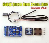 Нажмите на изображение для увеличения Название: HMBGC Micro Brushless Gimbal Controller.jpg Просмотров: 35 Размер:166.4 Кб ID:899436