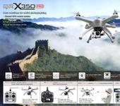 Нажмите на изображение для увеличения Название: QR X350 PRO推广图英文.jpg Просмотров: 42 Размер:77.5 Кб ID:902184