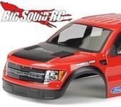 Нажмите на изображение для увеличения Название: Pro-Line-Pre-Cut-Painted-Ford-F-150-Raptor-SVT-body-Traxxas-Stampede-640x296.jpg Просмотров: 17 Размер:44.0 Кб ID:917711