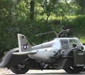 Нажмите на изображение для увеличения Название: 1261669810-7-t-Messerschmitt-ME109-bike-2.jpg Просмотров: 38 Размер:115.4 Кб ID:919158