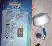 Нажмите на изображение для увеличения Название: упаковка передатчика и антенна.jpg Просмотров: 27 Размер:63.2 Кб ID:927326
