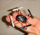 Нажмите на изображение для увеличения Название: estes-proto-x-quadcopter-20.JPG Просмотров: 126 Размер:29.7 Кб ID:950727