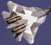 Нажмите на изображение для увеличения Название: ob_1cd2c9_sukhoi-t-50-in-2011-4.jpg Просмотров: 33 Размер:39.1 Кб ID:952222