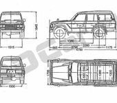 Нажмите на изображение для увеличения Название: Toyota_Land_Cruiser_62_1988.jpg Просмотров: 53 Размер:60.6 Кб ID:953691