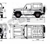 Нажмите на изображение для увеличения Название: Toyota_Land_Cruiser_70_3Doors_2001.jpg Просмотров: 57 Размер:67.7 Кб ID:953692