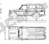 Нажмите на изображение для увеличения Название: Toyota_Land_Cruiser_70_1984.jpg Просмотров: 51 Размер:55.1 Кб ID:953693