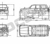 Нажмите на изображение для увеличения Название: Toyota_Land_Cruiser_81_1990.jpg Просмотров: 59 Размер:60.0 Кб ID:953697