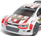 Нажмите на изображение для увеличения Название: Associated ProRally 4WD RTR White.jpg Просмотров: 4 Размер:47.1 Кб ID:953996