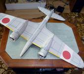 Нажмите на изображение для увеличения Название: Ki-45.3.jpg Просмотров: 77 Размер:67.5 Кб ID:955184