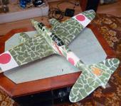 Нажмите на изображение для увеличения Название: Ki-45.2.jpg Просмотров: 62 Размер:75.3 Кб ID:955185