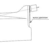Нажмите на изображение для увеличения Название: выкос двигателя Ikar-1600.jpg Просмотров: 93 Размер:44.4 Кб ID:955438