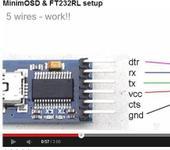 Нажмите на изображение для увеличения Название: ftdi2minimosd wire.jpg Просмотров: 94 Размер:39.8 Кб ID:958561