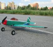 Нажмите на изображение для увеличения Название: Yak-20_33.jpg Просмотров: 60 Размер:74.9 Кб ID:958591