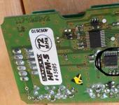 Нажмите на изображение для увеличения Название: Multiplex HFM-S 72Mhz module.jpg Просмотров: 16 Размер:65.3 Кб ID:960597