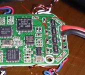 Нажмите на изображение для увеличения Название: hubsan-pcb_transistors_s.JPG Просмотров: 89 Размер:71.3 Кб ID:961817