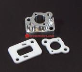 Нажмите на изображение для увеличения Название: DDM Billet Aluminum Zenoah G320RC Insulator Manifold.jpg Просмотров: 15 Размер:79.6 Кб ID:987993
