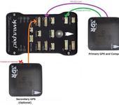 Нажмите на изображение для увеличения Название: GPS_Pixhawk_Dual.jpg Просмотров: 128 Размер:50.7 Кб ID:988082