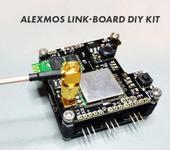 Нажмите на изображение для увеличения Название: AlexMos Link-board DIY kit.jpg Просмотров: 601 Размер:41.9 Кб ID:988637