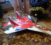 Нажмите на изображение для увеличения Название: MiG-29.1.jpg Просмотров: 7 Размер:84.5 Кб ID:1014795