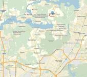 Нажмите на изображение для увеличения Название: Проезд в Ульянково 01.jpg Просмотров: 48 Размер:81.3 Кб ID:1023480